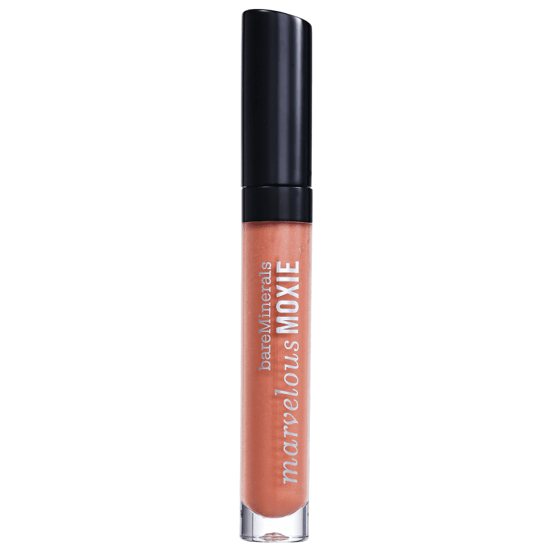 bareMinerals Marvelous Moxie Lipgloss Trail Blazer - Gloss 4,5ml