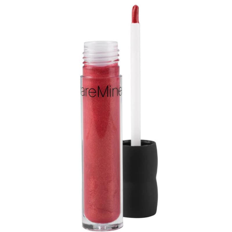bareMinerals Natural Lipgloss Pomegranate