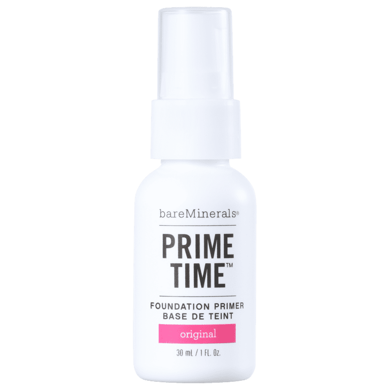 bareMinerals Prime Time Neutralizing Primer - Primer 30ml