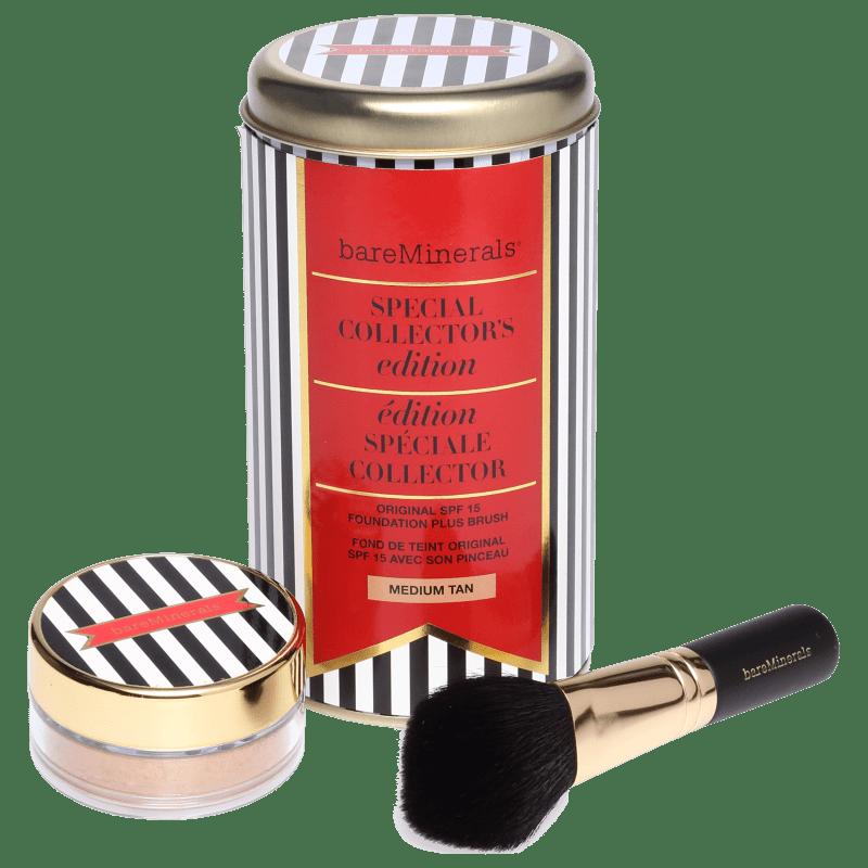 bareMinerals Special Collector´s Edition Medium Tan Kit (2 Produtos)