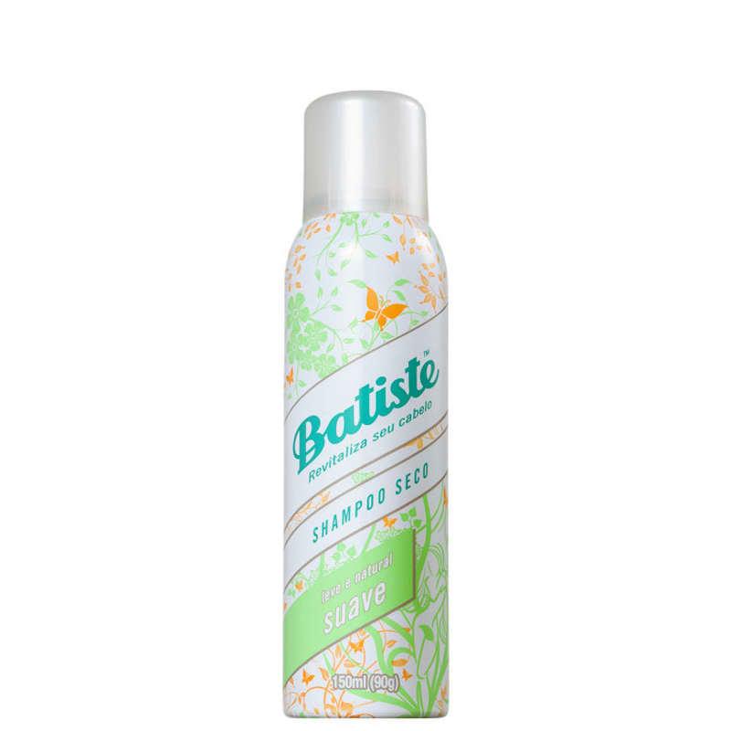Batiste Suave - Shampoo a Seco 150ml