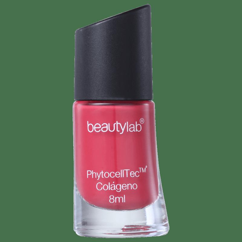 beautyLAB Lichia Red - Esmalte Cremoso 8ml