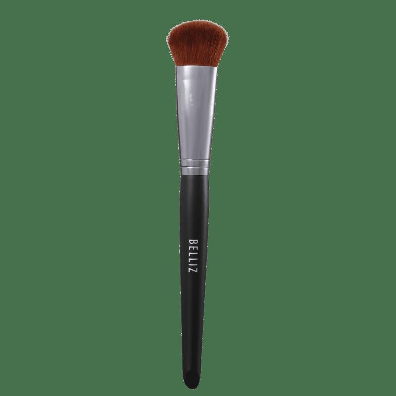 Belliz Iluminador - Pincel para Maquiagem