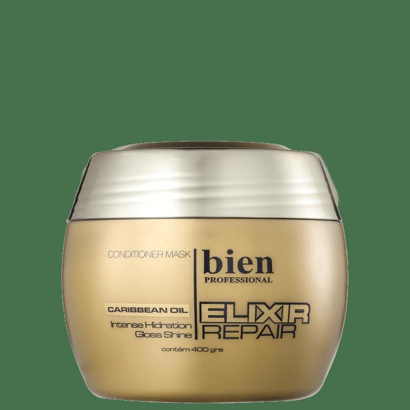 Bien Professional Elixir Repair - Máscara Capilar 400ml