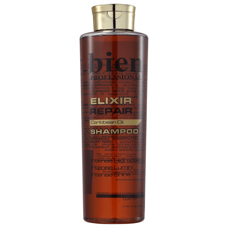 Bien Professional Elixir Repair - Shampoo 1000ml