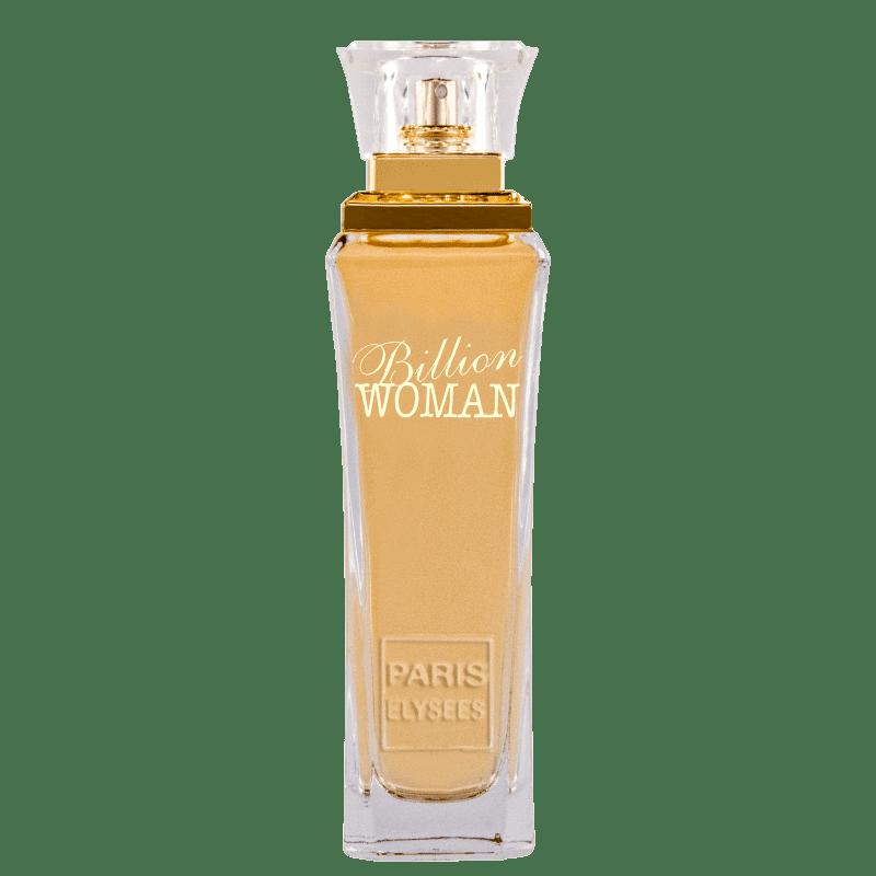 Billion Woman Paris Elysees Eau de Toilette - Perfume Feminino 100ml