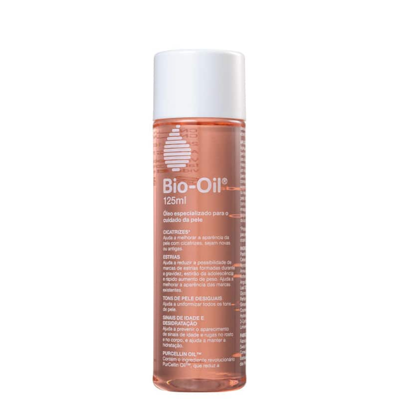 Bio-Oil - Óleo Restaurador 125ml