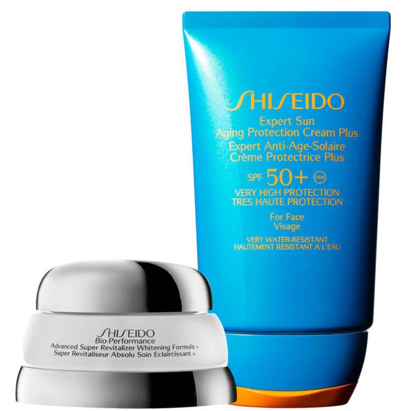 bio performance soin éclaircissement de shiseido