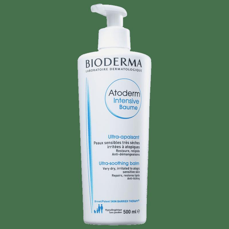 Bioderma Atoderm Intensive Baume - Creme Hidratante Corporal 500ml
