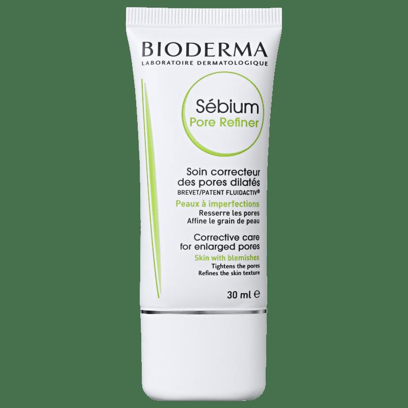 Bioderma Sébium Pore Refiner - Sérum Redutor de Poros 30ml