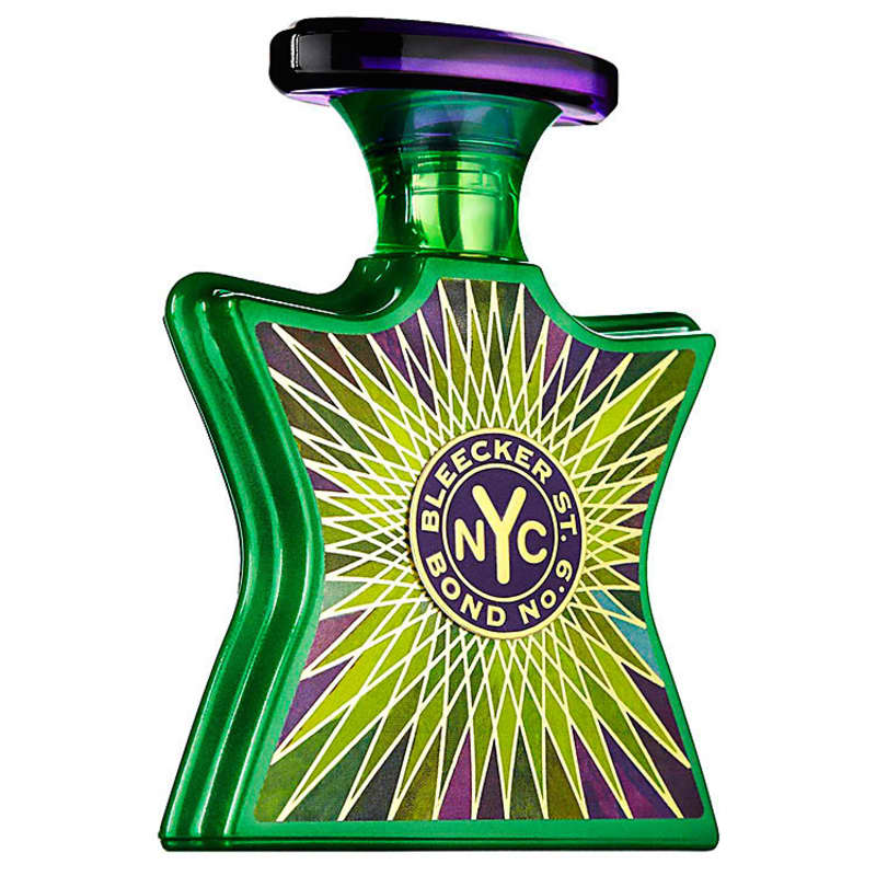 Bleecker Street Bond No. 9 Eau de Parfum - Perfume Unissex 100ml