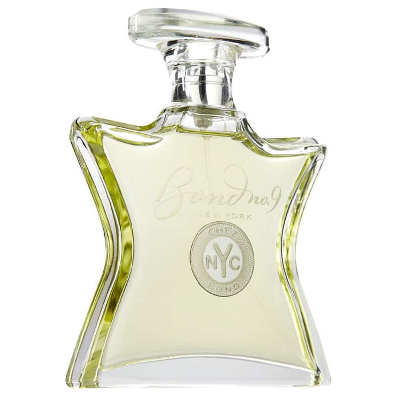Bond N.9 Perfume Masculino Chez Bond - Eau de Parfum 50ml
