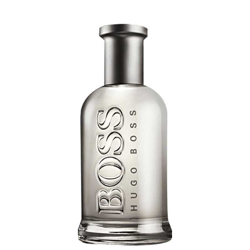 Boss Bottled Hugo Boss Eau de Toilette - Perfume Masculino 50ml