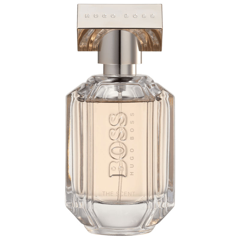 Boss The Scent for Her Hugo Boss Eau de Parfum - Perfume Feminino 100ml