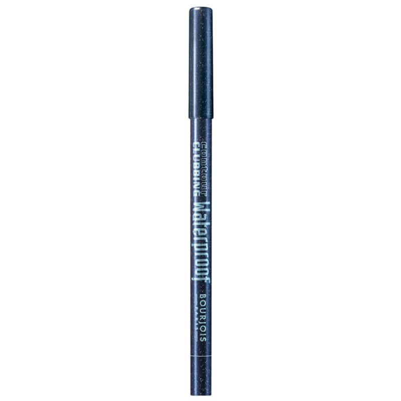 Bourjois Contour Clubbing Waterproof Blue It Yourself - Lápis de Olho 1,2g