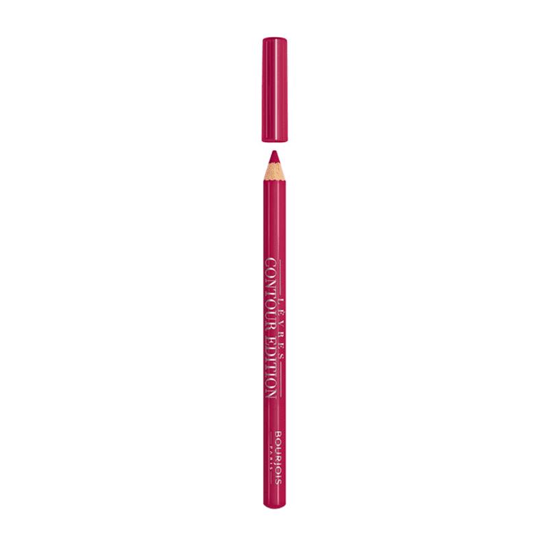 Bourjois Contour Edition 03 Alert Rose - Lápis de Boca 1,4ml