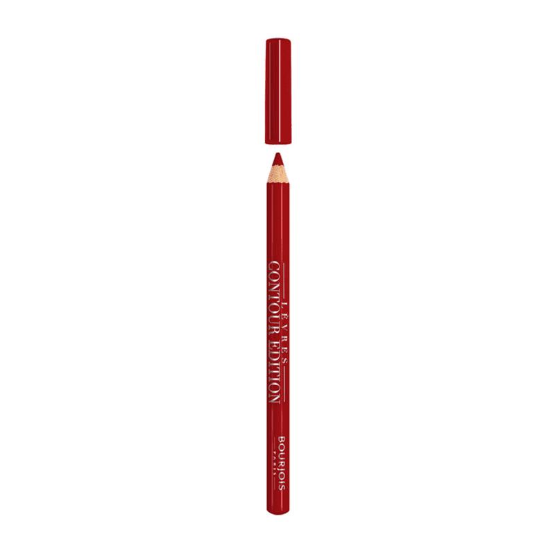Bourjois Contour Edition 07 Cherry Boom - Lápis de Boca 1,4ml