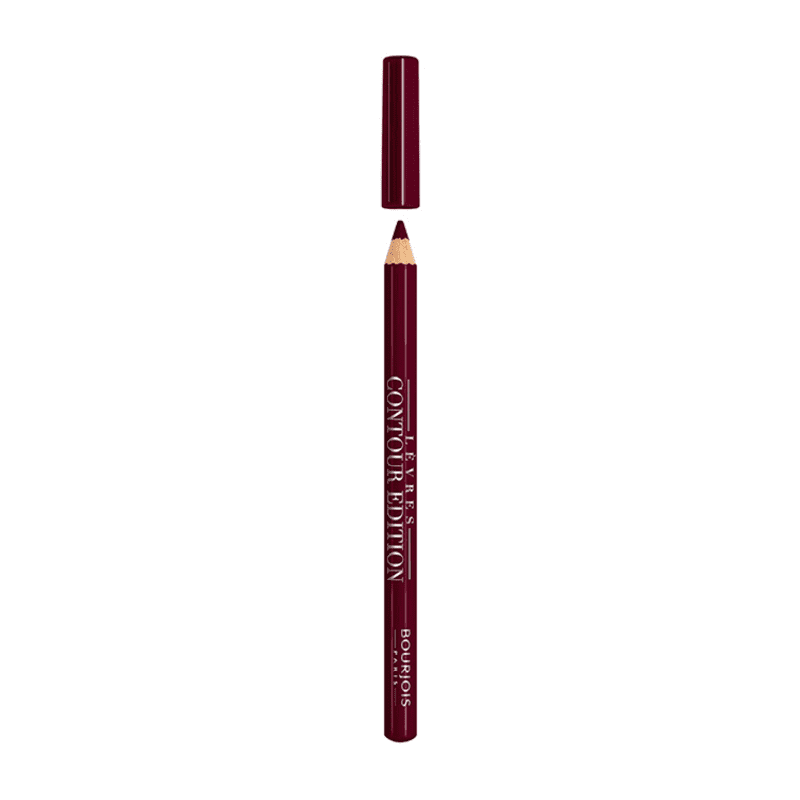 Bourjois Contour Edition 09 Plum It Up - Lápis de Boca 1,4ml