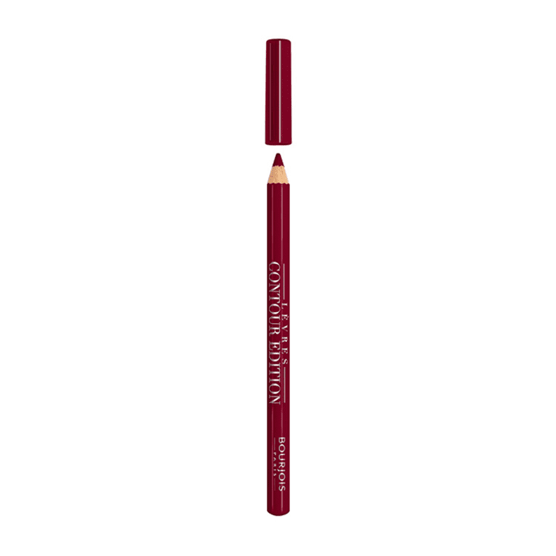 Bourjois Contour Edition 10 Bordeauxline - Lápis de Boca 1,4ml