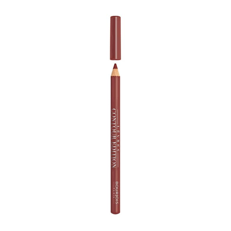 Bourjois Contour Edition 11 Funky Brown - Lápis de Boca 1,4ml