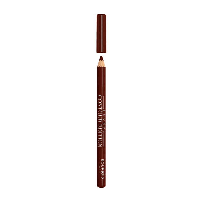 Bourjois Contour Edition 12 Chocolate - Lápis de Boca 1,4ml