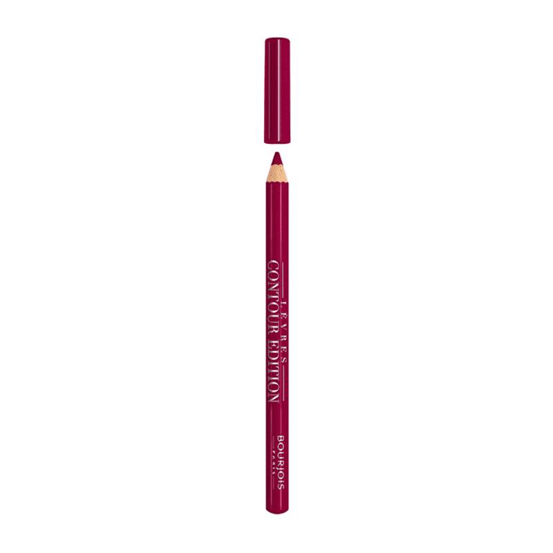 Bourjois Contour Edition 05 Berry Much - Lápis de Boca 1,4ml