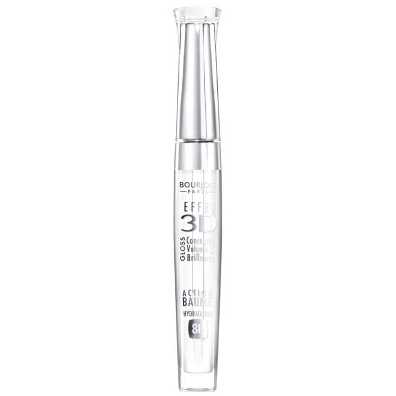 Bourjois Effet 3D 18 Transparent Oniric - Gloss Labial 5,7ml