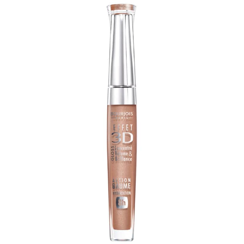 Bourjois Effet 3D 33 Brun Poetic - Gloss Labial 5,7ml