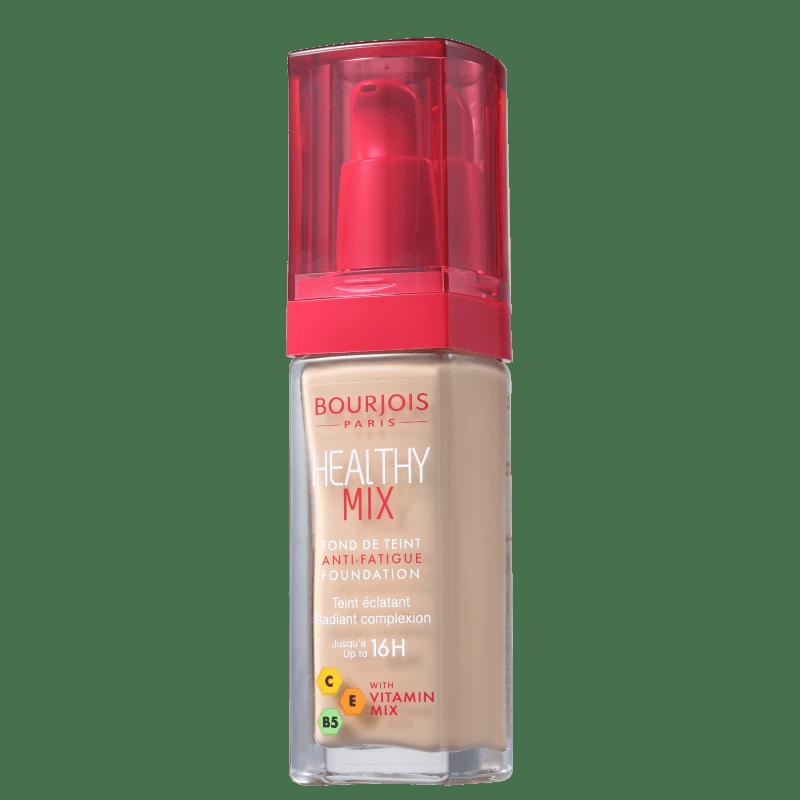 Bourjois Healthy Mix Anti-Fatigue 54 Beige - Base Líquida 30ml
