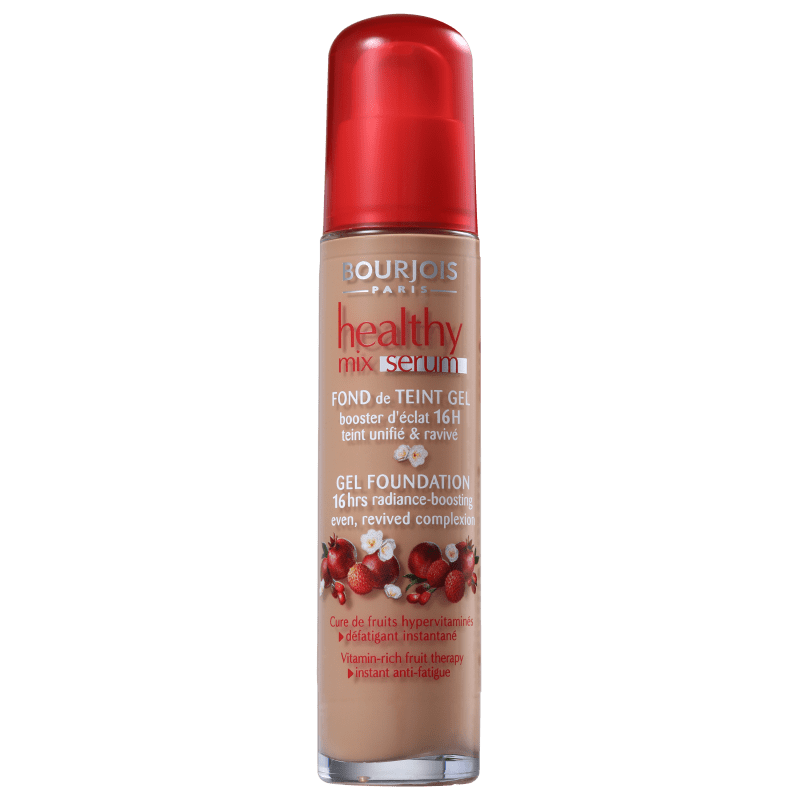 Bourjois Healthy Mix Anti-Fatigue 56 Light Bronze - Base Líquida 30ml