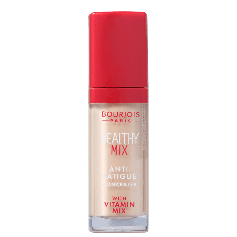 Bourjois Healthy Mix Anticernes Anti-Fatigue 51 Clair - Corretivo Líquido 0,8ml