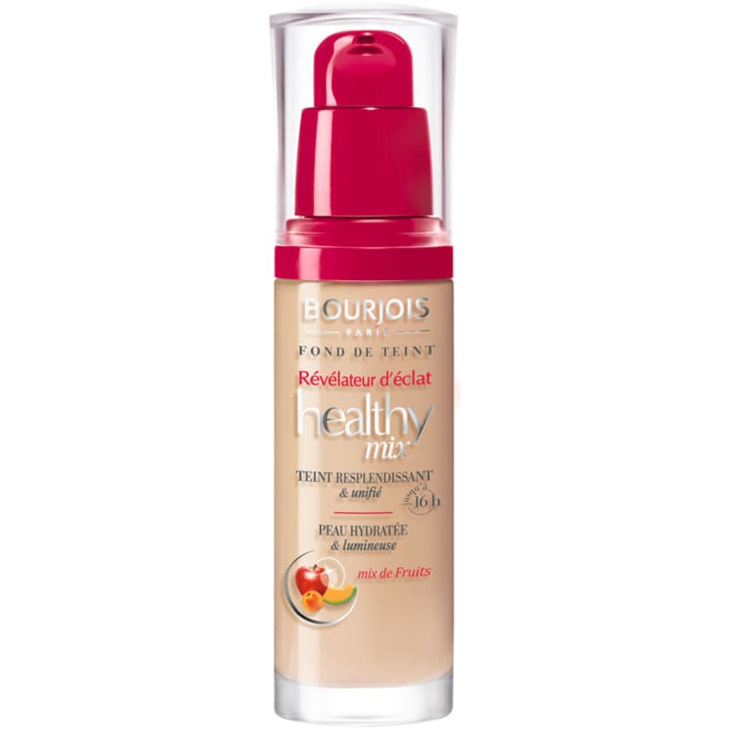 Bourjois Healthy Mix Foundation Hale Rpk - Base Líquida