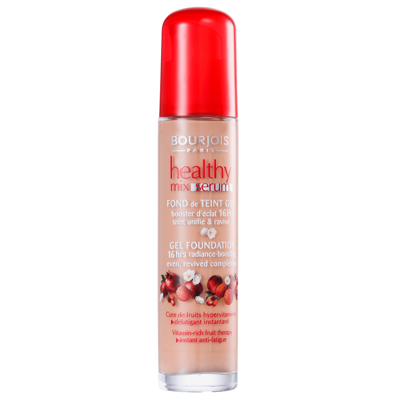 Bourjois Healthy Mix Serum Beige Fonce - Base em Gel 30ml