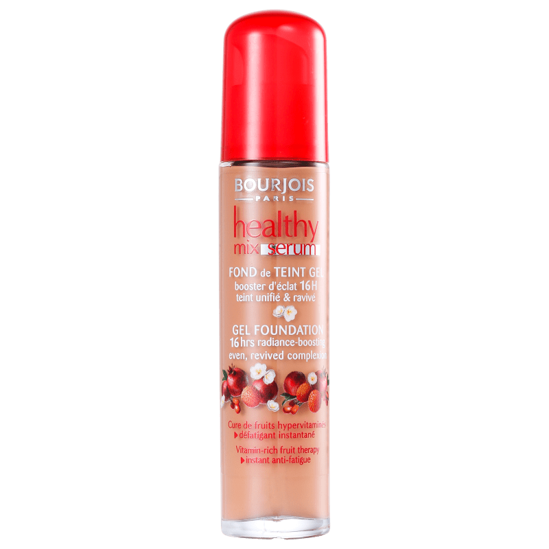 Bourjois Healthy Mix Serum Hale Fonce - Base em Gel 30ml