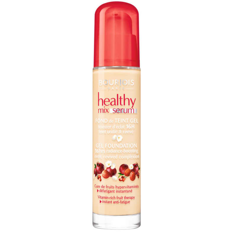 Bourjois Healthy Mix Serum Vanille Clair - Base em Gel 30ml