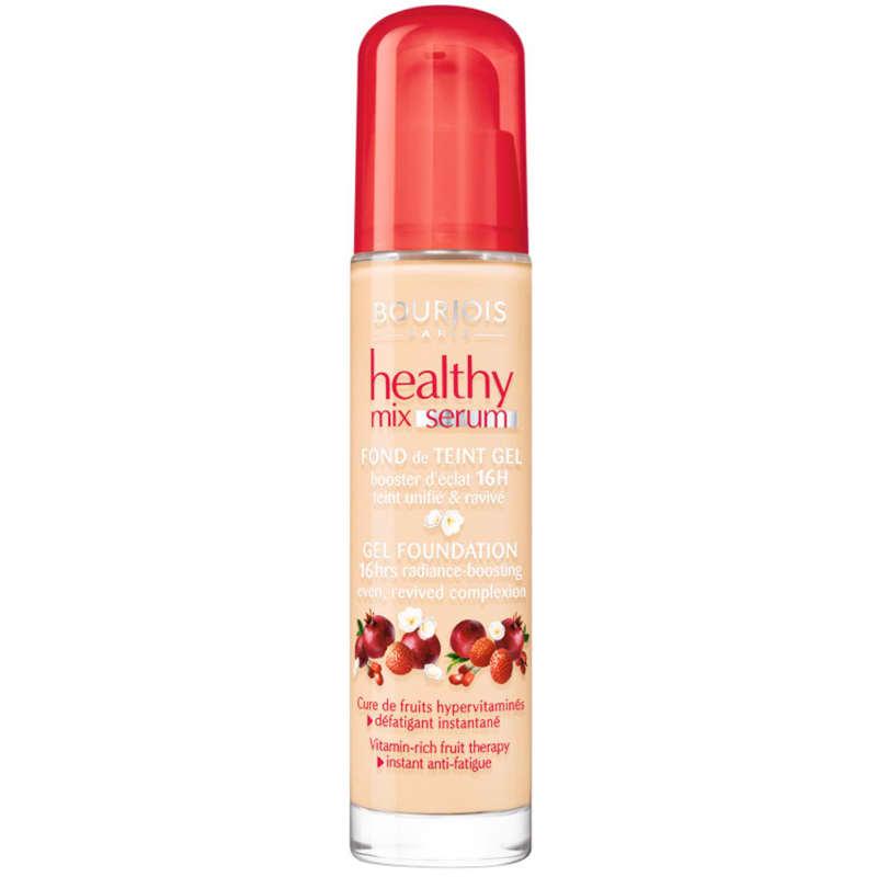 Bourjois Healthy Mix Serum Vanille - Base em Gel 30ml