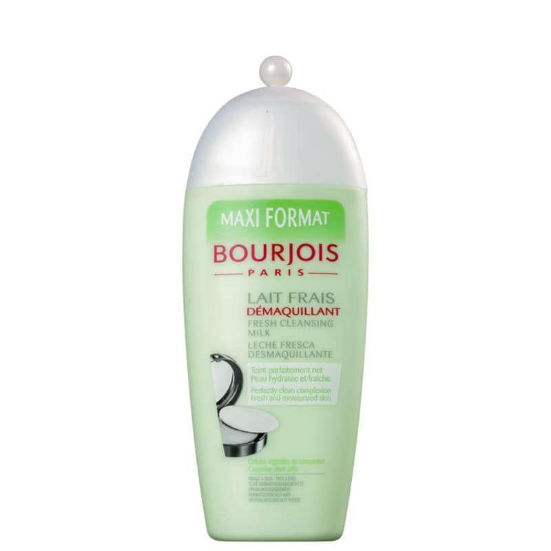 Bourjois Lait Frais - Leite Demaquilante 250ml