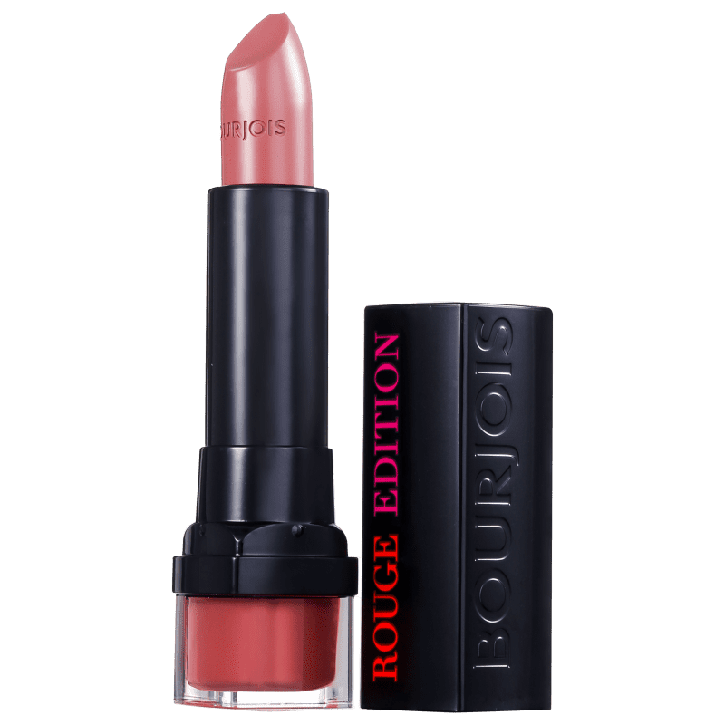 Bourjois Rouge Edition 4 Rose Tweed - Batom Cremoso 3,5g