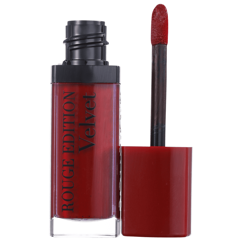 Bourjois Rouge Edition Velvet 08 Grand Cru - Batom Líquido Matte 7,7ml