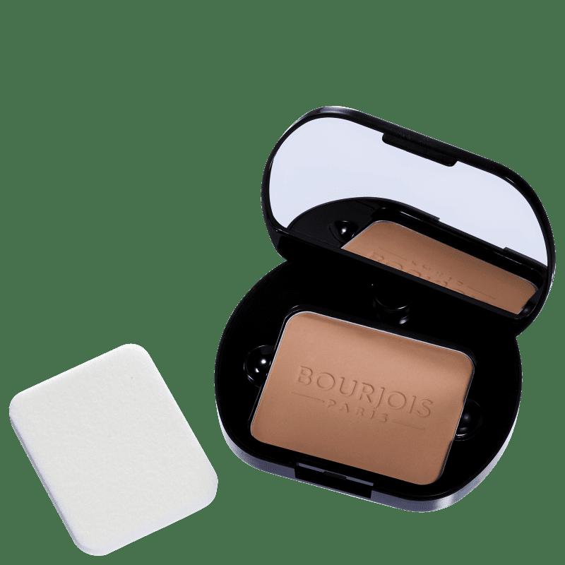Bourjois Silk Edition Powder Hale - Pó Compacto Matte 9g
