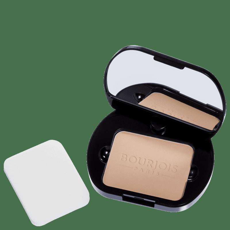 Bourjois Silk Edition Powder Miel Dore - Pó Compacto Matte 9g