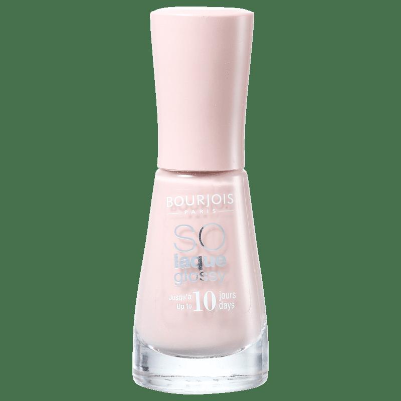 Bourjois So Laque Glossy Indispen-sable - Esmalte Cremoso 10ml
