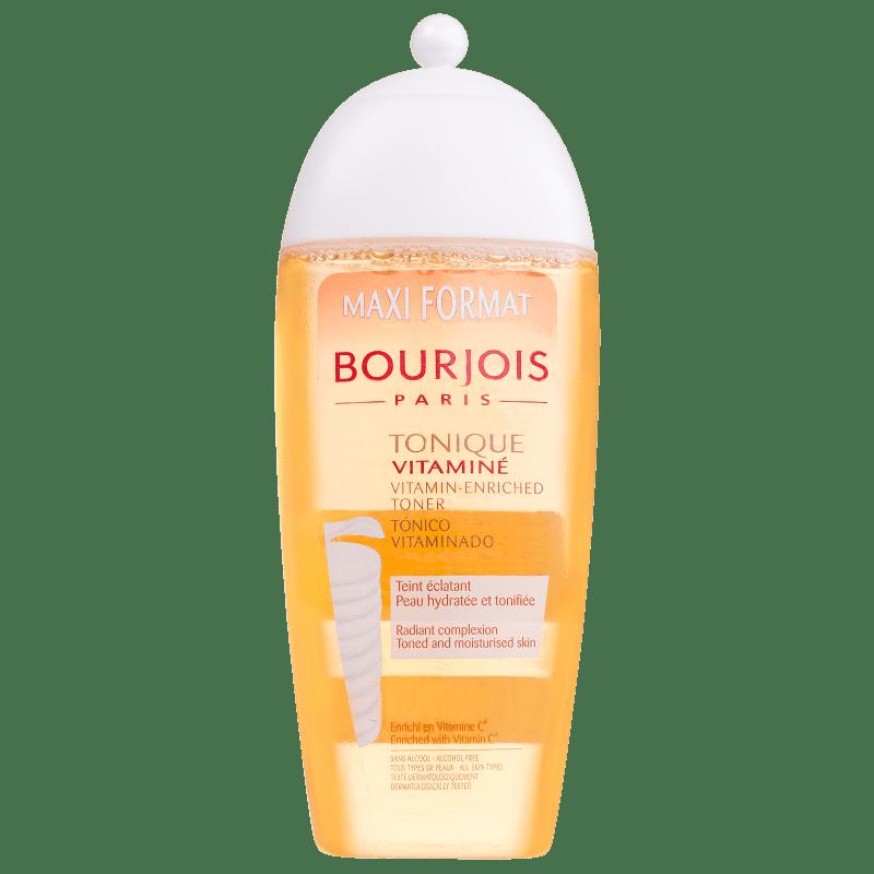 Bourjois Tonique Vitaminé - Tônico Facial 275ml