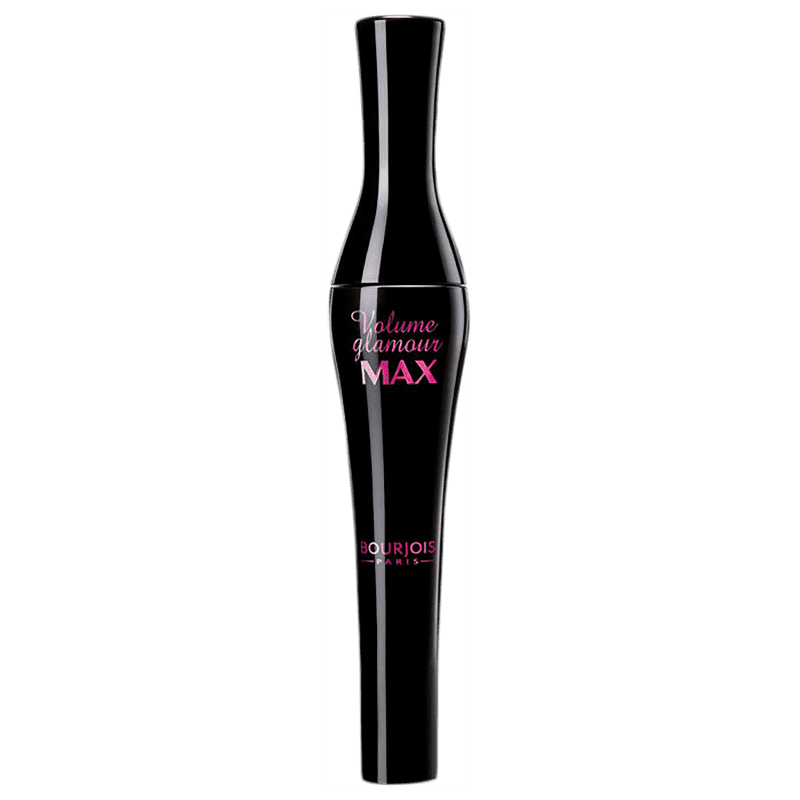 Bourjois Volume Glamour Noir Max - Máscara para Cílios 10ml