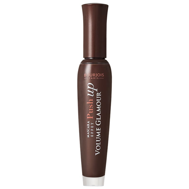 Bourjois Volume Glamour Push Up Brown - Máscara para Cílios 7ml