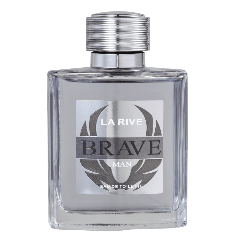 Brave La Rive Eau de Toilette - Perfume Masculino 100ml