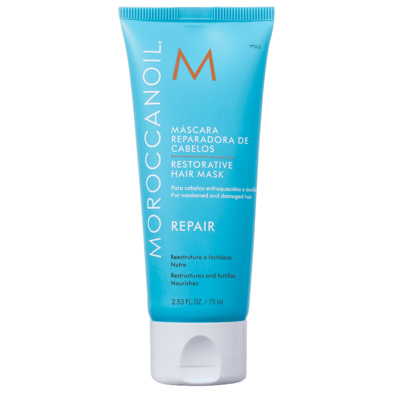Moroccanoil Repair - Máscara Capilar 75ml
