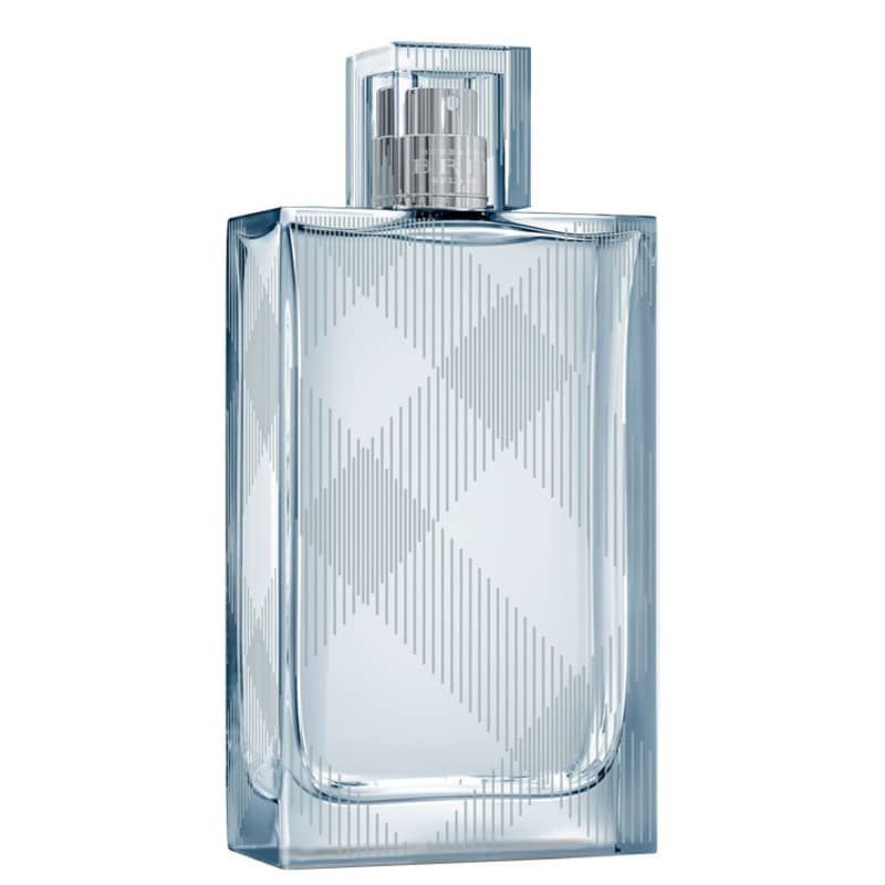 Brit Splash For Him Burberry Eau de Toilette - Perfume Masculino 100ml