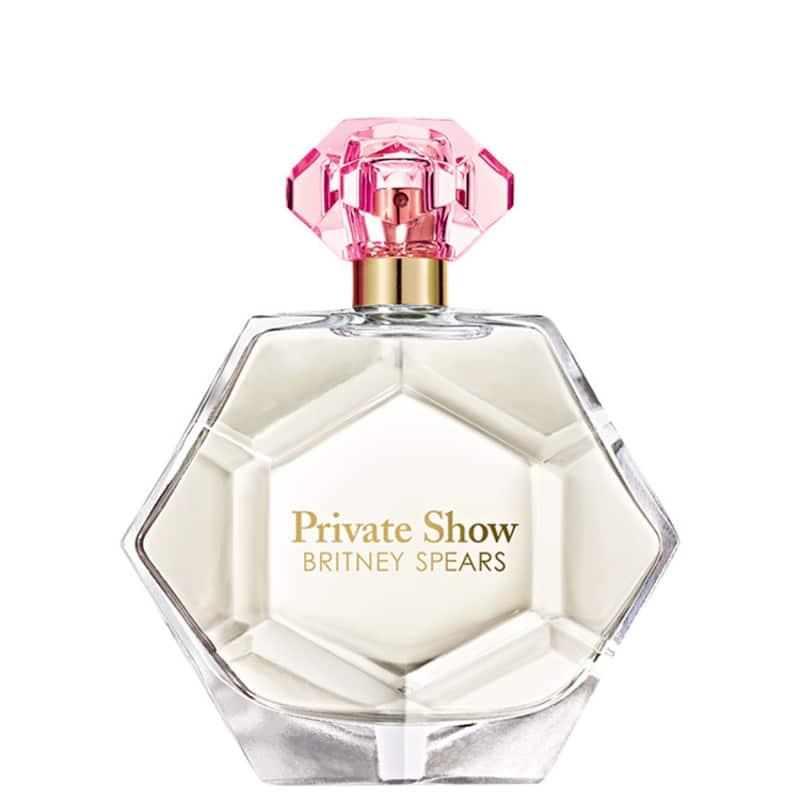 Private Show Britney Spears Eau de Parfum - Perfume Feminino 50ml