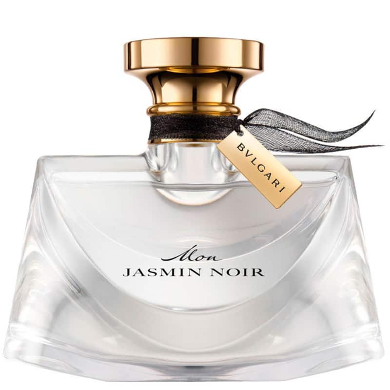 Mon Jasmin Noir Bvlgari Eau de Parfum - Perfume Feminino 50ml 51ad6510d1
